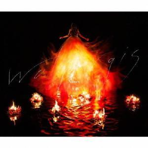 [枚数限定][限定盤]Walpurgis(初回生産限定盤B)/Aimer[CD+DVD]【返品種別A】 Joshin web CDDVD PayPayモール店