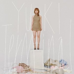 [枚数限定][限定盤]Terminal(初回生産限定盤)/YUKI[CD+DVD][紙ジャケット]【...