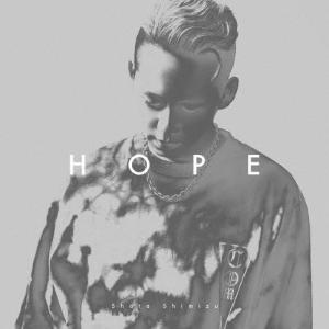 [枚数限定][限定盤]HOPE(初回生産限定盤)/清水翔太[CD+DVD]【返品種別A】の画像