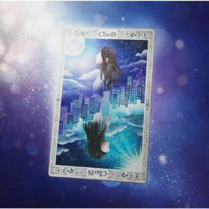 [枚数限定][限定盤]ケアレス(初回生産限定盤)/ClariS[CD+DVD]【返品種別A】の画像