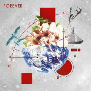 [枚数限定][限定盤]FOREVER(完全生産限定盤)/L