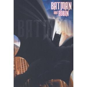 バットマン&ロビン/ロバート・ロウリー[DVD]【返品種別A】|joshin-cddvd
