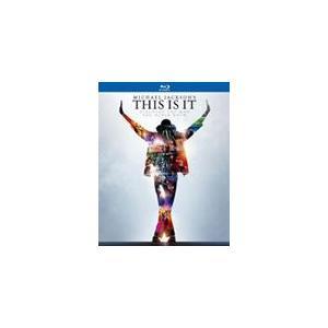 マイケル・ジャクソン THIS IS IT/マイケル・ジャクソン[Blu-ray]【返品種別A】