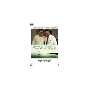レナードの朝/ロバート・デ・ニーロ[DVD]【返品種別A】