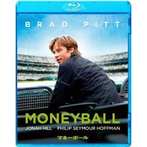 マネーボール/ブラッド・ピット[Blu-ray]【返品種別A】