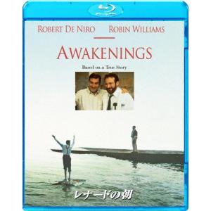 レナードの朝/ロバート・デ・ニーロ[Blu-ray]【返品種別A】
