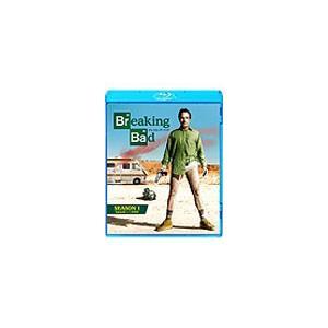 ブレイキング・バッド シーズン1 ブルーレイ コンプリートパック/ブライアン・クランストン[Blu-...