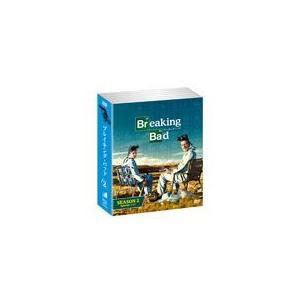 [枚数限定]ソフトシェル ブレイキング・バッド シーズン2 BOX/ブライアン・クランストン[DVD...