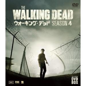 ウォーキング・デッド コンパクト DVD-BOX シーズン4/アンドリュー・リンカーン[DVD]【返品種別A】|joshin-cddvd