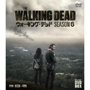 ウォーキング・デッド コンパクト DVD-BOX シーズン6/アンドリュー・リンカーン[DVD]【返品種別A】