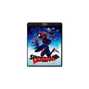 [枚数限定][限定版]スパイダーマン:スパイダーバース(ブルーレイ&DVDセット)【初回生産限定】/アニメーション[Blu-ray]【返品種別A】|joshin-cddvd