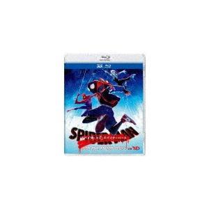 [枚数限定][限定版]スパイダーマン:スパイダーバース IN 3D(3Dブルーレイ&ブルーレイ)【初回生産限定】 /アニメーション[Blu-ray]【返品種別A】|joshin-cddvd