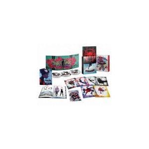 [枚数限定][限定版]スパイダーマン:スパイダーバース プレミアム・エディション(4K ULTRA HD&3Dブルーレイ&ブルーレイ)【初回生産限...[Blu-ray]【返品種別A】