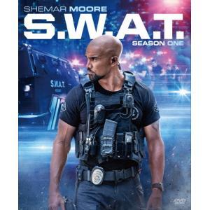 ソフトシェル S.W.A.T. シーズン1 BOX/シェマー・ムーア[DVD]【返品種別A】