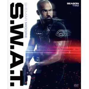 ソフトシェル S.W.A.T. シーズン2 BOX/シェマー・ムーア[DVD]【返品種別A】