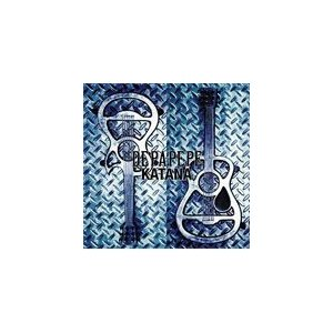 KATANA/DEPAPEPE[CD]【返品種別A】|joshin-cddvd
