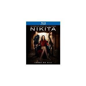 NIKITA/ニキータ〈ファイナル・シーズン〉 コンプリート・ボックス/マギー・Q[Blu-ray]【返品種別A】|joshin-cddvd