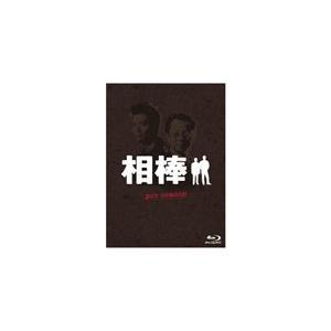 相棒 preseason ブルーレイ BOX/水谷豊[Blu-ray]【返品種別A】