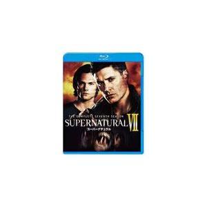 SUPERNATURAL VII〈セブンス・シーズン〉コンプリート・セット/ジャレッド・パダレッキ[Blu-ray]【返品種別A】|joshin-cddvd