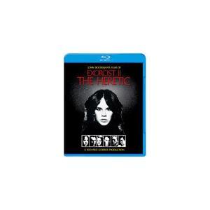 エクソシスト2/リンダ・ブレア[Blu-ray]【返品種別A】 joshin-cddvd