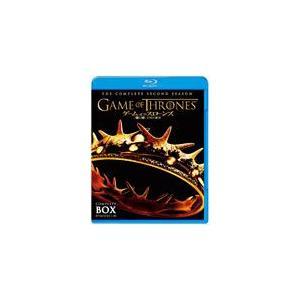 ゲーム・オブ・スローンズ 第二章:王国の激突 コンプリート・セット/ピーター・ディンクレイジ[Blu...