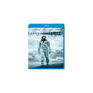 インターステラー/マシュー・マコノヒー[Blu-ray]【返品種別A】