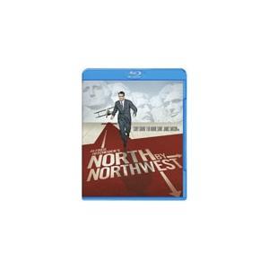 北北西に進路を取れ/ケイリー・グラント[Blu-ray]【返品種別A】