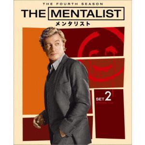 THE MENTALIST/メンタリスト〈フォース・シーズン...