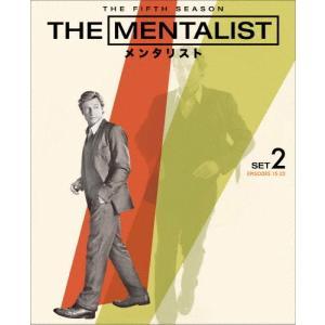 THE MENTALIST/メンタリスト〈フィフス・シーズン...