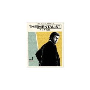THE MENTALIST/メンタリスト〈シックス・シーズン〉 前半セット/サイモン・ベイカー[DVD]【返品種別A】