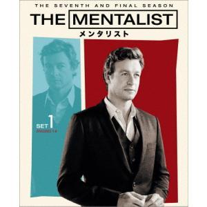 THE MENTALIST/メンタリスト〈ファイナル・シーズ...