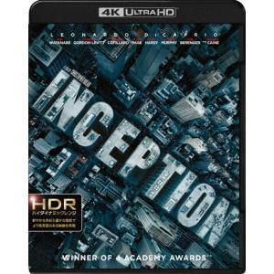 インセプション<4K ULTRA HD&ブルーレイセット>/レオナルド・ディカプリオ[Blu-ray]【返品種別A】|joshin-cddvd