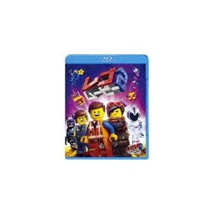 レゴ(R)ムービー2 ブルーレイ&DVDセット/アニメーション[Blu-ray]【返品種別A】