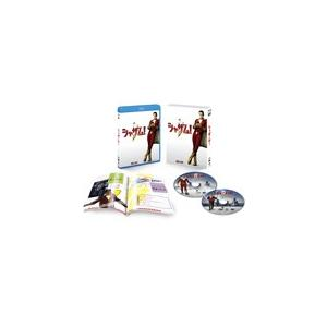 [枚数限定][限定版]【初回仕様】シャザム! ブルーレイ&DVDセット(2枚組/ブックレット付)/ザッカリー・リーヴァイ[Blu-ray]【返品種別A】