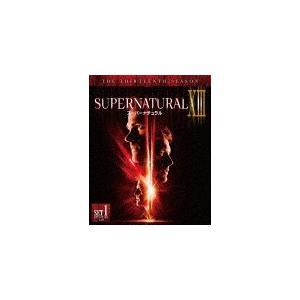 SUPERNATURAL〈サーティーン・シーズン〉 前半セット/ジャレッド・パダレッキ[DVD]【返品種別A】