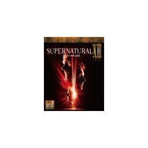 SUPERNATURAL〈サーティーン・シーズン〉 後半セット/ジャレッド・パダレッキ[DVD]【返品種別A】