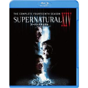 SUPERNATURAL<フォーティーン>コンプリート・セット/ジャレッド・パダレッキ[Blu-ray]【返品種別A】|Joshin web CDDVD PayPayモール店