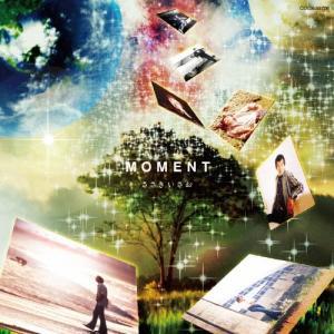 ささきいさお55周年記念アルバム MOMENT 〜今の向こうの今を〜/ささきいさお[CD]【返品種別A】|joshin-cddvd
