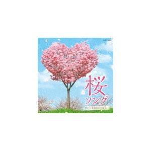ザ・ベスト 桜ソング 〜instrumental〜/オムニバス[CD]【返品種別A】 joshin-cddvd