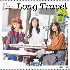 THE IDOLM@STER STATION!!! LONG TRAVEL〜BEST OF THE ...