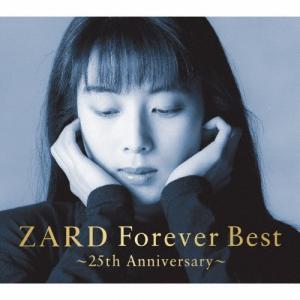 [枚数限定]ZARD Forever Best 〜25th ANNIVERSARY〜/ZARD[Blu-specCD2]【返品種別A】|Joshin web CDDVD PayPayモール店