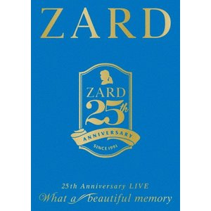 "ZARD 25th Anniversary LIVE""What a beautiful memory"