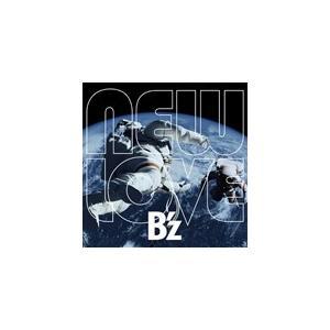 NEW LOVE【通常盤/CD】/B'z[CD]【返品種別A】|joshin-cddvd