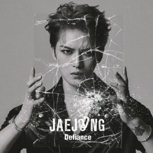 [枚数限定][限定盤]Defiance(初回生産限定盤B)/ジェジュン[CD+DVD]【返品種別A】 joshin-cddvd