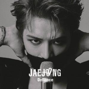 Defiance/ジェジュン[CD]通常盤【返品種別A】|joshin-cddvd