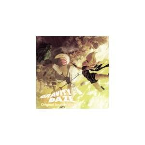 「GRAVITY DAZE/重力的眩暈:上層への帰還において、彼女の内宇宙に生じた摂動」オリジナルサウンドトラック/田中公平[CD]【返品種別A】|joshin-cddvd