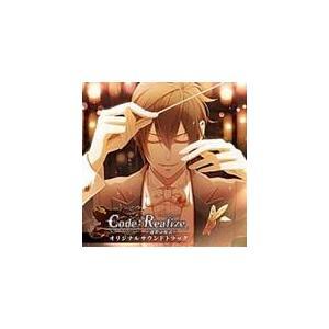 Code:Realize 〜創世の姫君〜 オリジナルサウンドトラック/ゲーム・ミュージック[CD]【...