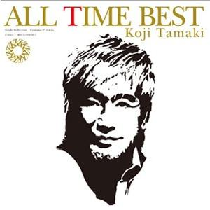 [枚数限定]ALL TIME BEST/玉置浩二[Blu-specCD2]【返品種別A】の画像
