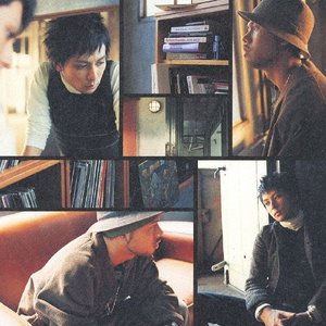 It Takes Two/SOLID DREAM/MOVE ON/CHEMISTRY[CD]【返品種...
