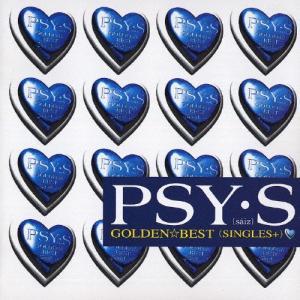 GOLDEN☆BEST/PSY・S SINGLES+/PSY・S[CD]【返品種別A】|joshin-cddvd